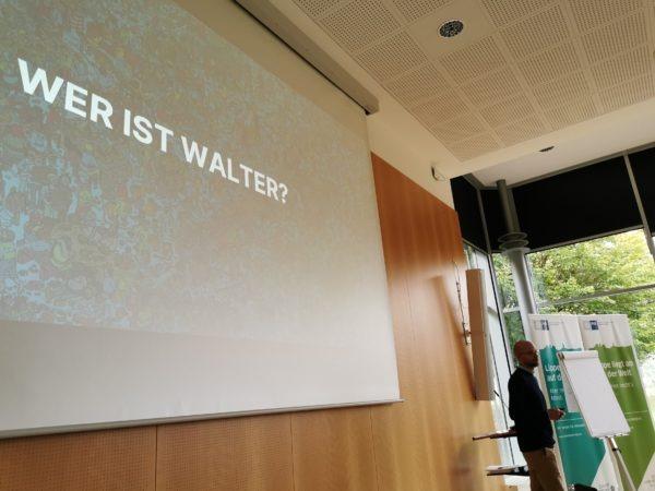 Kai Hohmeier InnoZent Workshop