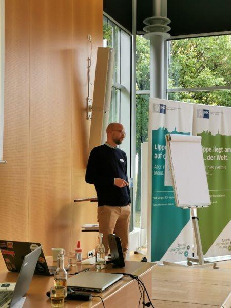 Kai Hohmeier Moderation Workshop Kundenbedürfnisse