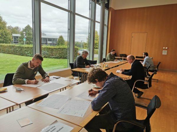 Workshop Kundenbedürfnisse mit Hilfe von Customer Journey und Persona-Definition besser bedienen