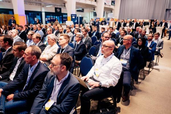 D2i Conference 2019 Bielefeld
