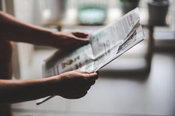Newspaper Presse